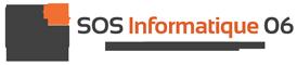 Dépannage informatique Alpes-Maritimes Logo